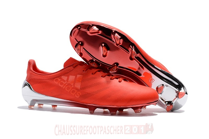 Adidas Chaussure De Foot Adizero 99Gram Limited Edition FG Orange