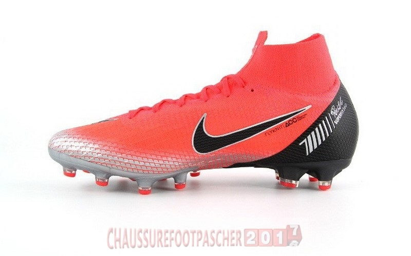 Nike Chaussure De Foot Mercurial Superfly CR7 Built On Dreams FG