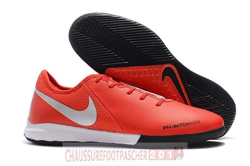 Nike Chaussure De Foot Phantom VSN Academy IC Orange