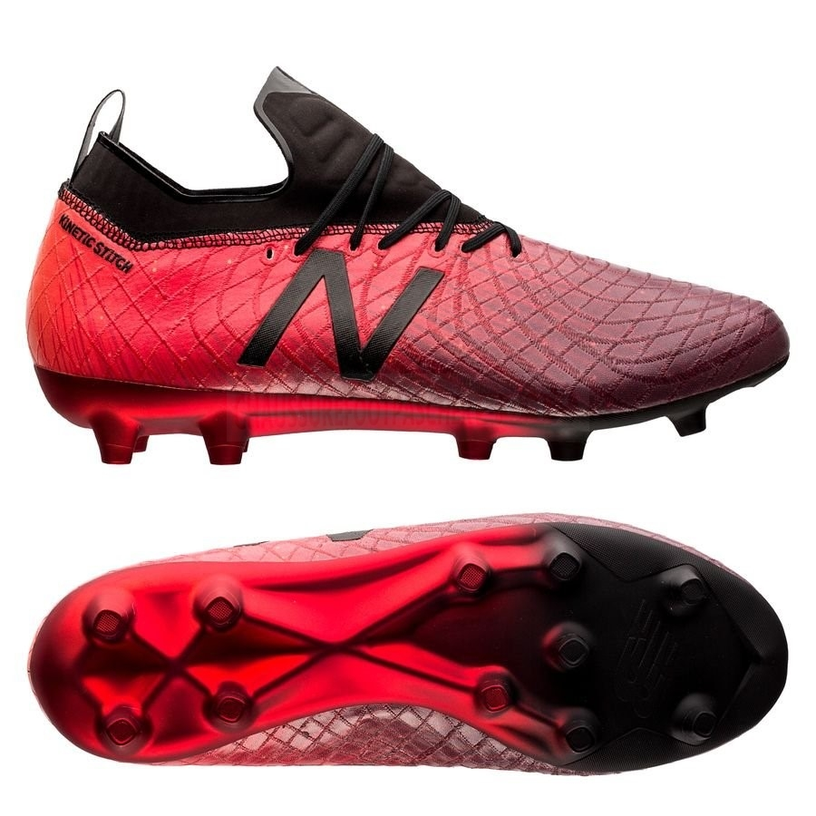 New Chaussure De Foot Balance Tekela 1.0 Pro FG Lite Shift Rouge