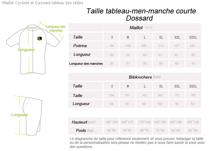 taille-courte